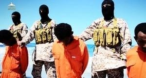 聯合國:若確認IS使用化武 將是戰爭罪