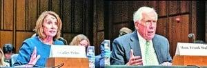 美國會聽證: 中共入世十五年違背人權承諾