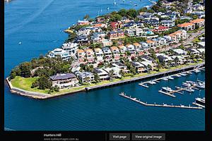 悉尼賣房獲利豐厚 年賺十萬澳元