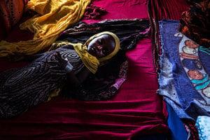 索馬里乾旱加飢荒 兩日內過百人死亡