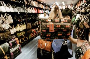外企花鉅資在中國打假9年 發現調查員也是「假貨」