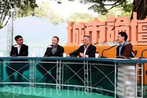 戴耀廷: 不任命反映 北京不信任港人