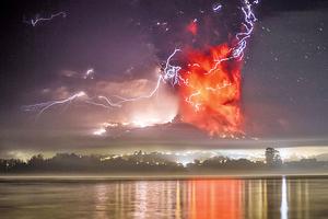 火山頻發地震異常多 科學家沒給答案