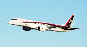 三菱MRJ客機追加新機種
