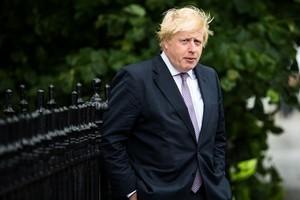 英外交大臣五年來首次訪俄 料不會「非常友善」