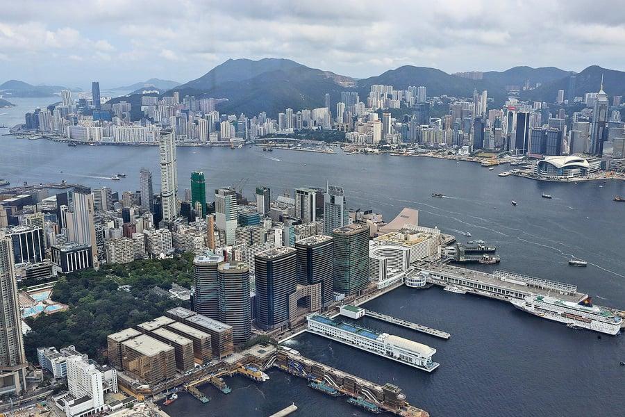 陸企2016香港購地逾百億
