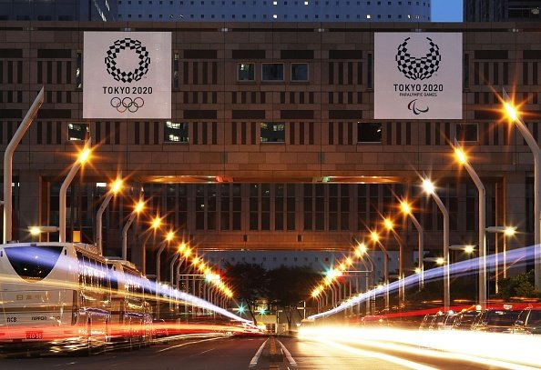 東京奧運 預計創逾三十兆日元經濟效益