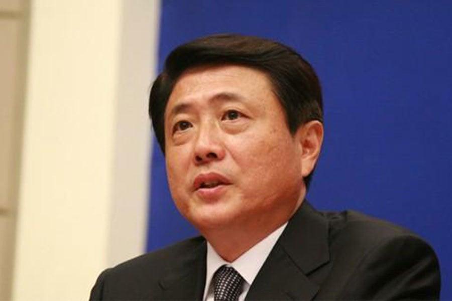 3月7日,中共江派大員吳官正的前秘書劉偉平被免去中國科學院大學黨委書記職務。(網絡圖片)