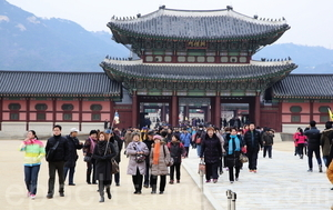 南韓遊下架 中共借民間抵制迫韓放棄薩德