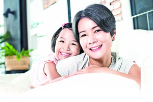 培養孩子 發揮善良的天性