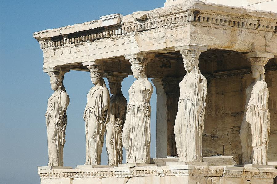 從考古發現看人類歷史的真貌(三)從文藝復興看西方的史前文明(上)