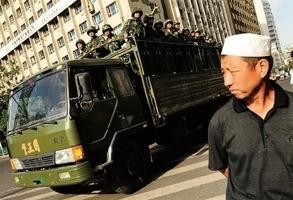 傳河南千名武警急調新疆 傳媒:或有重大情況