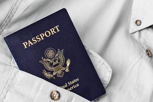 申請更新美國護照恐要等6個月