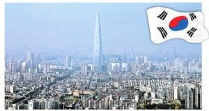 首爾公寓樓價 連續7周上升