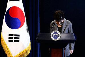 朴槿惠總統被罷免 南韓大選序幕正式拉開