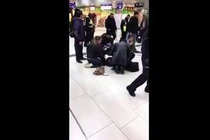 德國火車站發生血案 歹徒持斧頭攻擊路人