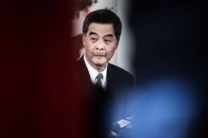 周曉輝:廉署搜查中交建 或涉梁振英醜聞