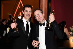 《驚爆焦點》獲雙獎 導演籲保護受害童