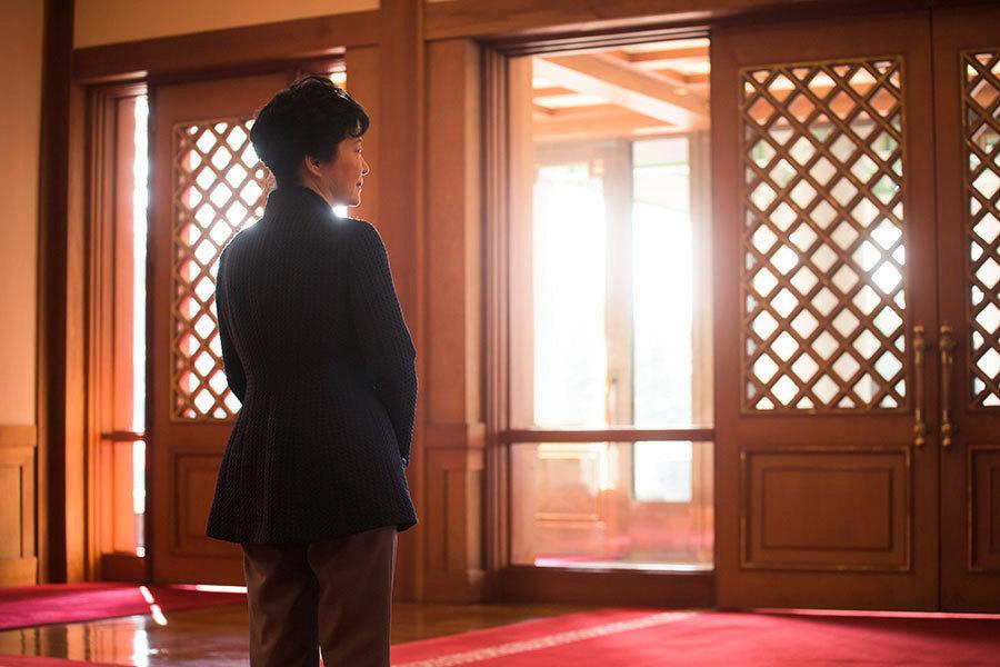 朴槿惠遭解職後 誰來問鼎青瓦台