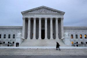 特朗普是如何對國家法庭產生持久影響?