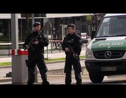 傳恐襲警報 德國大型購物商場緊急關閉