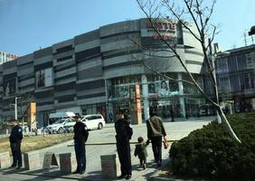 中共反韓姿態急轉 各地示威活動遭警方打壓