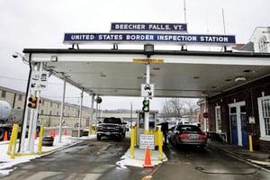 美國安部長訪加談非法跨境