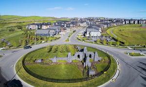蓬勃生活從這裏開始 加拿大卡爾加里西北新社區Nolan Hill最後一期熱售