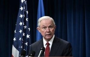 特朗普解僱四十六名檢察官並非史無前例