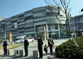 中共急轉打壓反韓示威