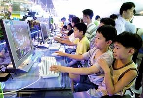 世界首例 韓將電玩視同毒品列管