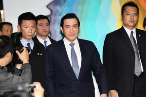 馬英九涉嫌教唆洩密 被台北地檢署依法起訴