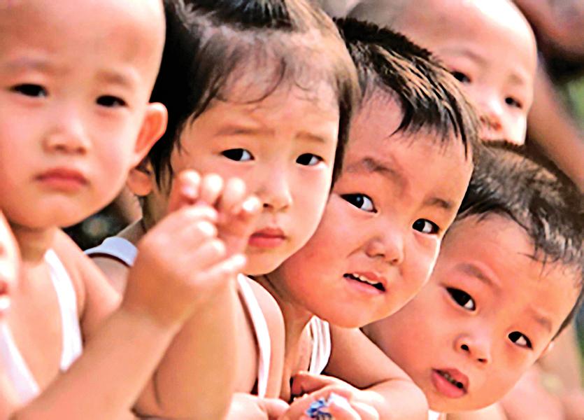 中國墮胎數驚人 每天逾六萬三胎兒喪命