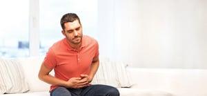 急、慢性胃炎 生活飲食宜忌