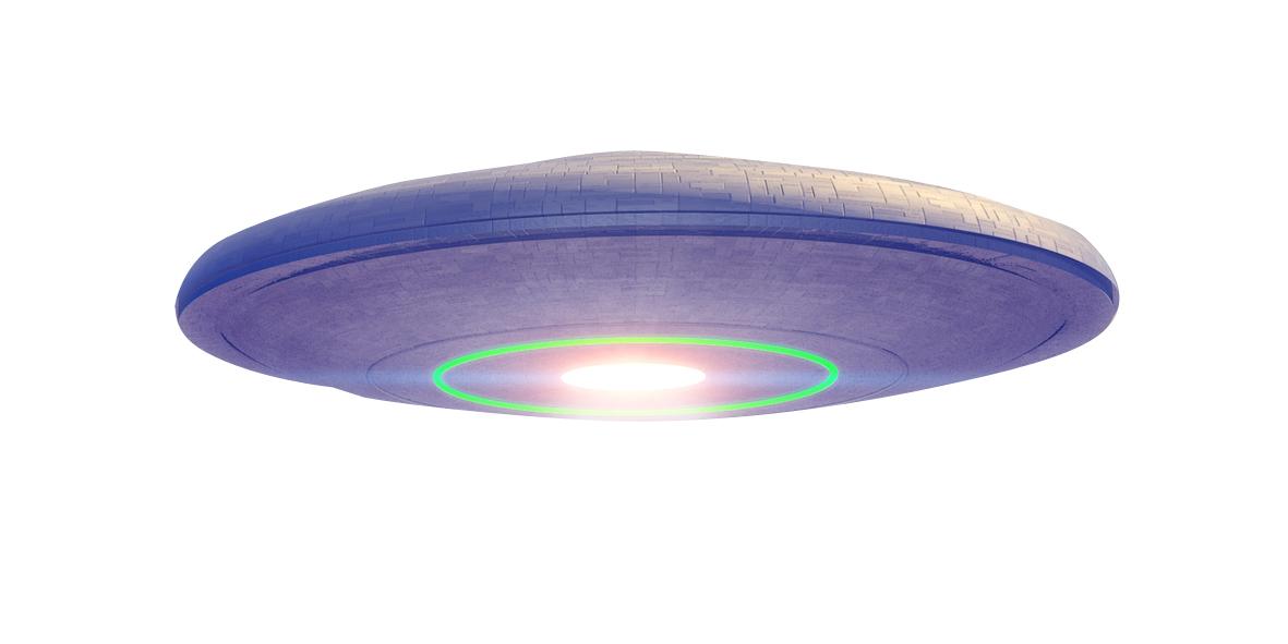 【外星生命】外星人飛船出入口?太陽表面發現怪異白框