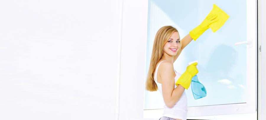 家中的天然清潔劑竟然高達20種