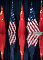 中美貿易戰是否已經開始