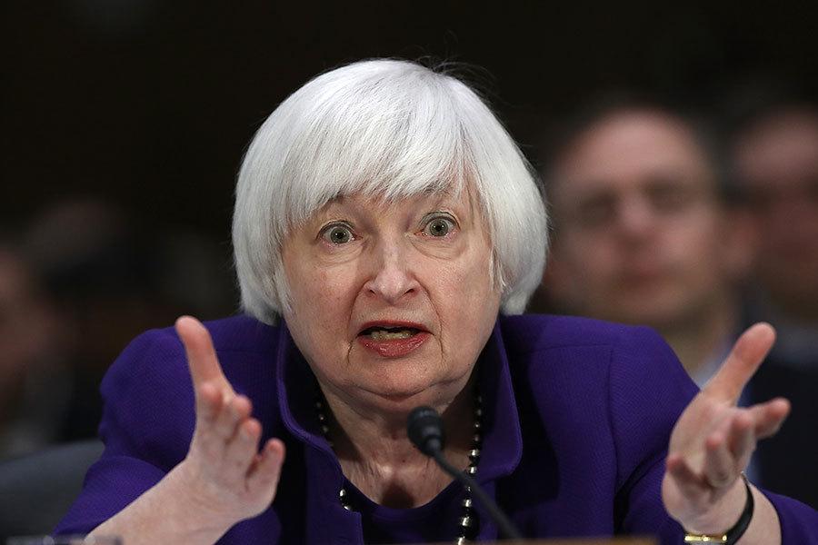 對依賴儲蓄或有需要借款的美國民眾來說,美聯儲加息可能會帶來甚麼影響,以及應該如何調整投資策略,個人理財網站Nerdwallet整理七大注意事項並提供建議。(Win McNamee/Getty Images)