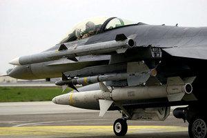 美媒:對台軍售預料將有健全武器項目