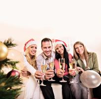 舉辦聖誕聚會 做好得體主人