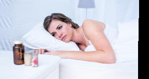 無需安眠藥 吃蔬果改善失眠