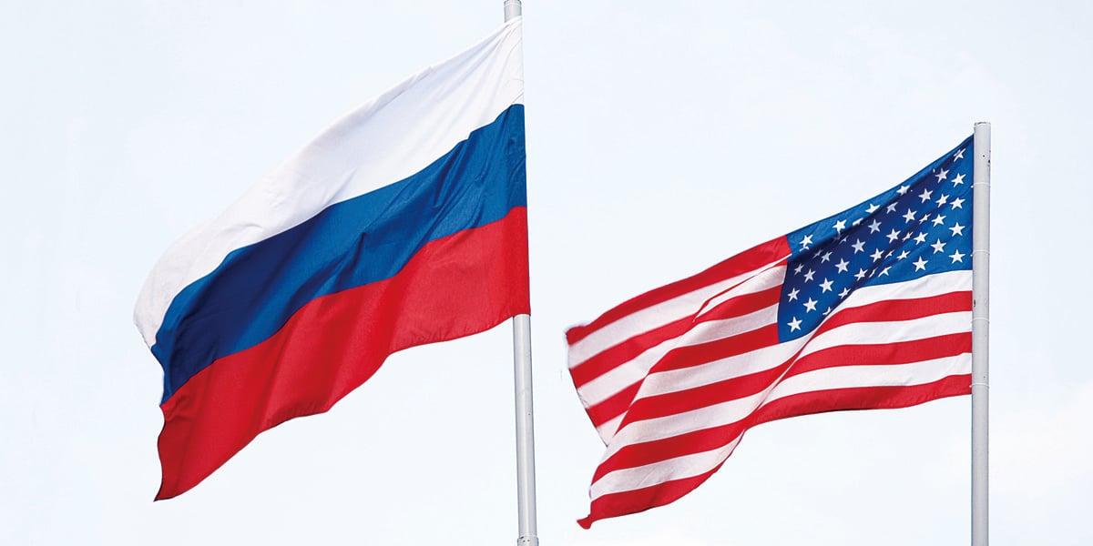 俄羅斯和美國的聯手或將讓中共政權處於尷尬境地。(網絡圖片)