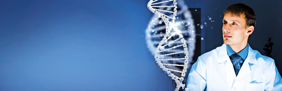 常見4種生活型態基因檢測 提早預防疾病發生