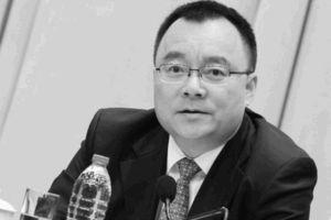滬前高官戴海波受審 與江澤民家族關係密切