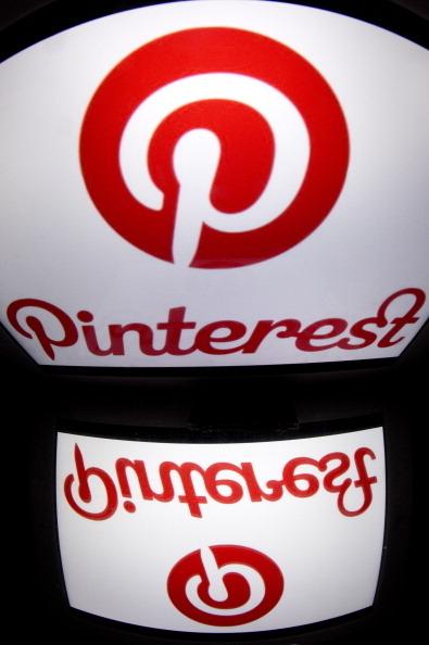 中共封鎖圖片社交網站Pinterest