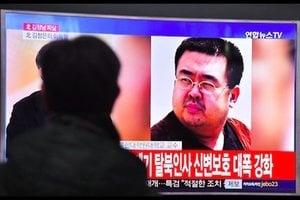 日媒:周永康向金正恩洩密 致金正男被殺