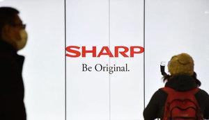 夏普:沒有全面停止在日本生產液晶電視