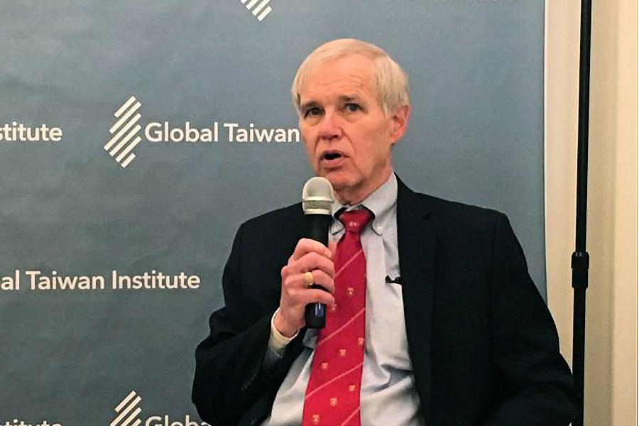美智庫:港人對一國兩制沒信心 台灣看在眼裏
