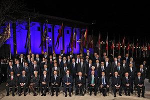 美財長首出席G20 公報罕見刪「反保護主義」