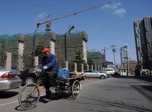 網文:中國高房價正成為「跨代貧窮」推手